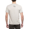guilty 76 racing Velo Club - T-Shirt Homme - gris